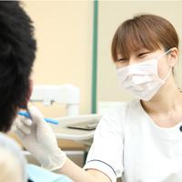予防歯科(定期健診)