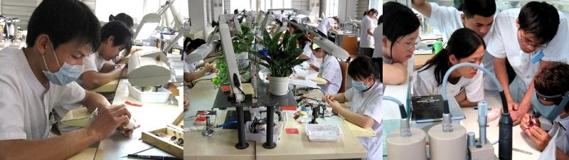 北京レンメイ技工所2